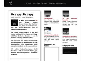occupy-occupy.de