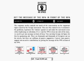 occupyadspace.adbacker.com