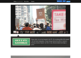 occupygeorge.com