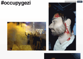 occupygezipics.tumblr.com