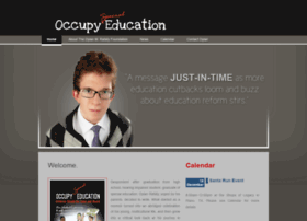 occupysped.com