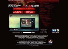 occupyunmasked.com