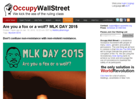 occupywallst.com