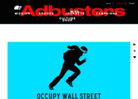 occupywallstreet.org