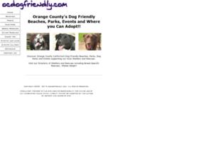 ocdogfriendly.com