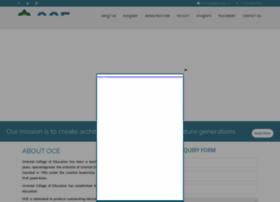 oce.edu.in