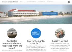 ocean-crest-motel.com