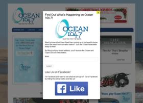 ocean1047.com