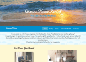 oceanahome.com
