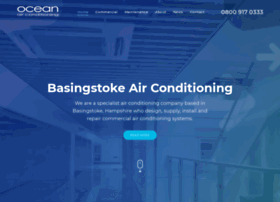 oceanaircon.co.uk
