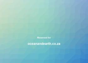 oceanandearth.co.za