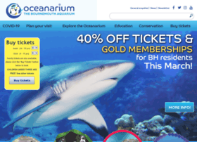 oceanarium.co.uk