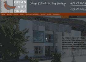 oceanarthouse.com