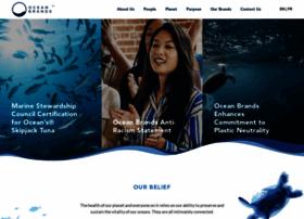 oceanbrands.com