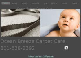 oceanbreezecarpetcare.com