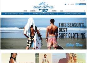 oceanclothes.com