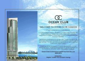 oceanclubcondos.info