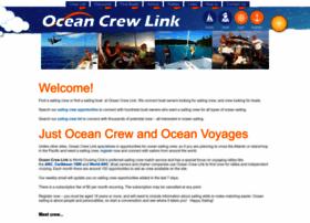 oceancrewlink.com