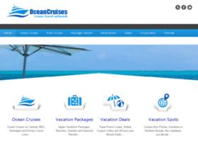oceancruises.com