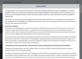 oceandial.com
