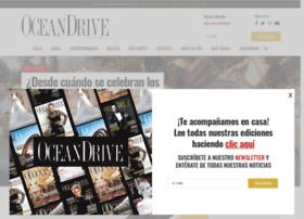 oceandrive.com.ve