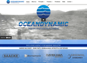 oceandynamic.com