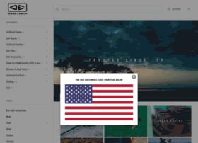 oceanearthstore.com