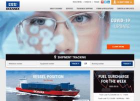 oceanex.com