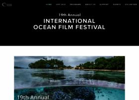 oceanfilmfest.org