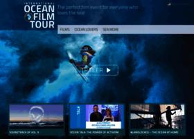 oceanfilmtour.com