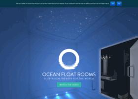 oceanfloatrooms.com