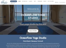 oceanflowyoga.co.uk