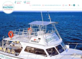 oceanfrontiers.com