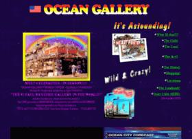 oceangallery.com