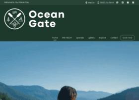 oceangateinn.com