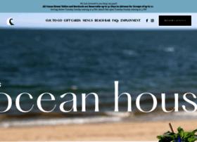 oceanhouserestaurant.com