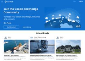 oceanhub.com