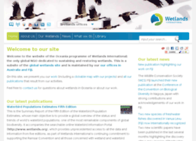 oceania.wetlands.org
