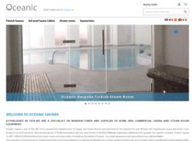 oceanic-saunas.eu