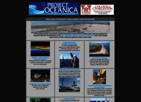 oceanica.cofc.edu