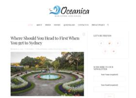 oceanica.com.au