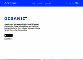 oceanicworldwide.com