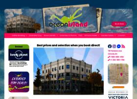 oceanisland.com