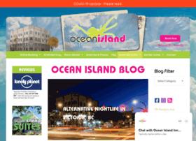 oceanislandvictoriaguide.com