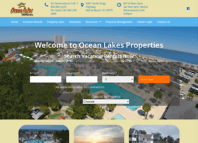 oceanlakesproperties.com