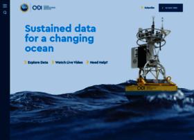oceanobservatories.org