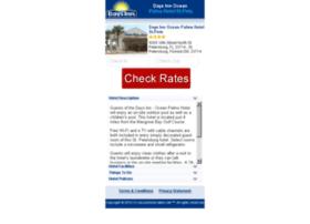 oceanpalmshotelstpete.com