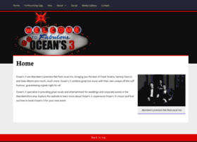 oceans3.co.uk