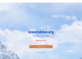 oceansblue.org