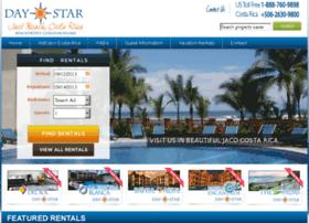 oceansbydaystar.com